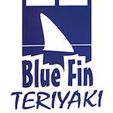 Blue Fin Logo