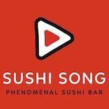 Sushi Song (South Beach) Logo