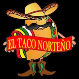 El Taco Norteño Logo