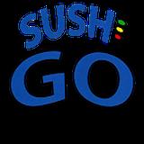 Sushi Go (Plano) Logo
