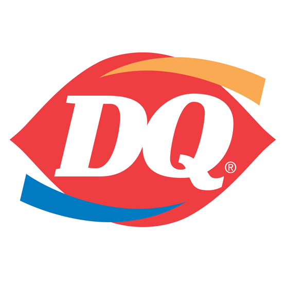 Dairy Queen   (825 W Main St) Logo