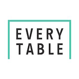 Everytable - Flower Logo