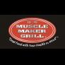Muscle Maker Grill-Santa Ana Logo