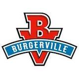 Burgerville (13) (St. Johns) Logo