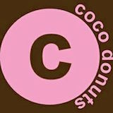Coco Donuts Logo
