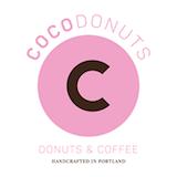 Coco Donuts (Brooklyn) Logo