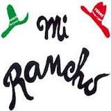 Mi Rancho-Silver Spring Logo