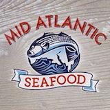 Mid Atlantic Seafood Logo