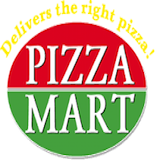 Pizza Mart Logo