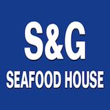 S&G Seafood Logo