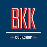 BKK Thai Cookshop Logo
