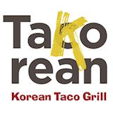 TaKorean - Navy Yard Logo