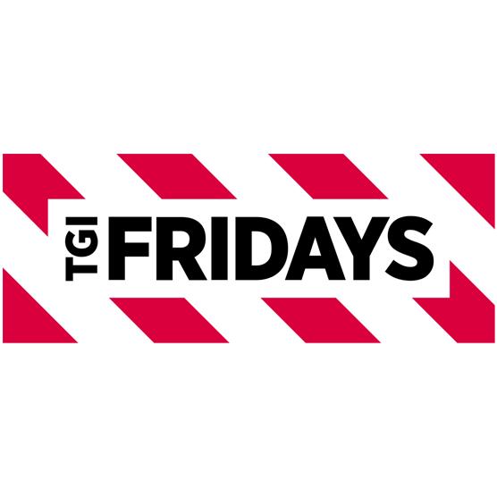 TGI Fridays (193 - Alexandria, VA) Logo
