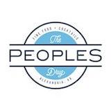 The Peoples Drug Logo