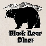 Sacramento-Natomas Black Bear Diner Logo