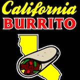 California Burrito - W. Capitol Logo