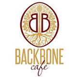 Backbone Cafe Logo