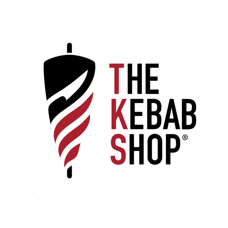 The Kebab Shop Logo