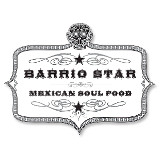Barrio Star Logo