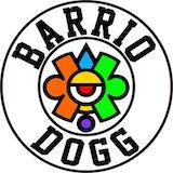 Barrio Dogg (Logan Ave) Logo