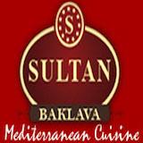 Sultan Baklava Logo