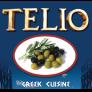 Telio Restaurant - UWS Logo