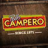 Pollo Campero - Olympic Logo