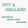 Guy and Gallard - West 40th St Logo