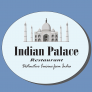 Indian Palace  Restaurant Logo