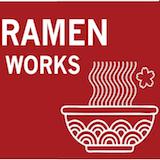 Ramen Works  Logo