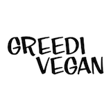 Greedi Vegan Logo