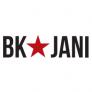 BK★JANI Logo
