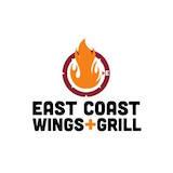 East Coast Wings + Grill (2539 Castor Ave) Logo