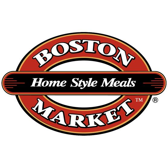 Boston Market (4600 City Line Avenue) Logo