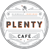 Plenty Cafe - Rittenhouse Logo
