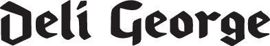 Deli George Logo