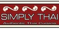 Simply Thai Logo