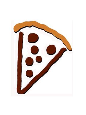 Martino's Pizzeria Logo