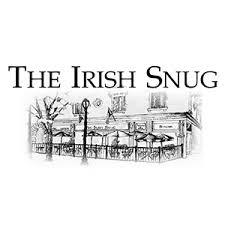 The Irish Snug Logo