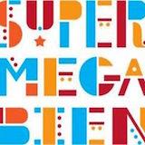 Super Mega Bien Logo
