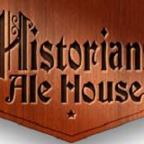 Historians Ale House Logo