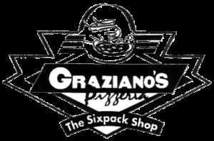 Graziano's Pizzeria Logo