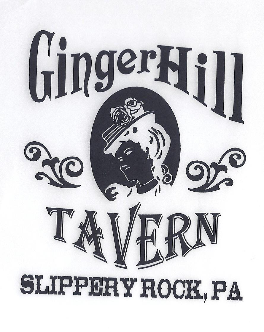 Ginger Hill Tavern Logo