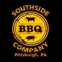 SouthSide BBQ Company Logo