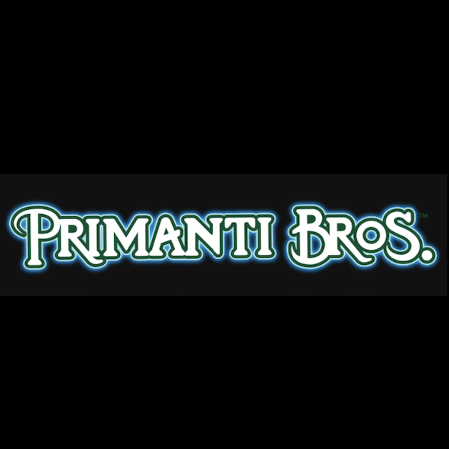 Primanti Brothers - S Market Square Logo