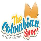 The Colombian Spot Logo