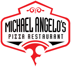 Michael Angelo's Pizza Restaurant Logo