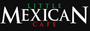 Little Mexican Cafe Logo