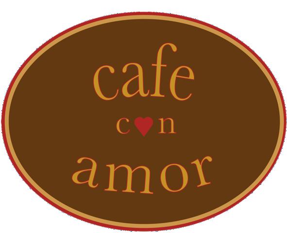 Cafe con Amor Logo
