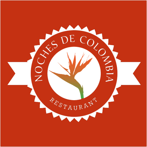 Noches de Colombia - Secaucus, NJ Logo